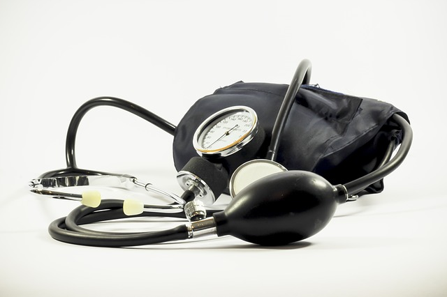 How Maintaining Your Ideal Weight Affects Blood Pressure