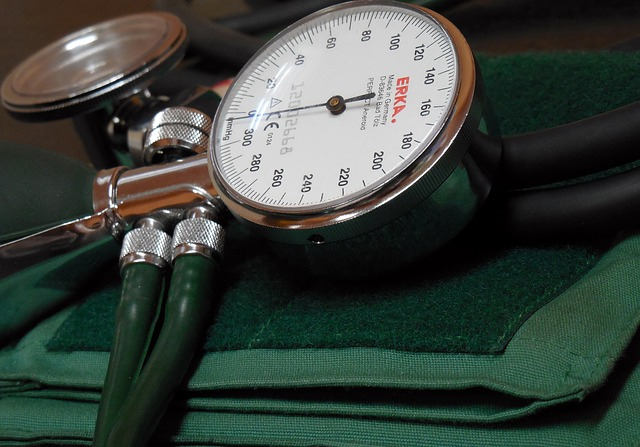 Check Your Blood Pressure Regularly