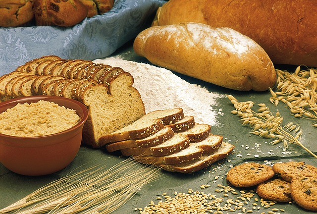 Whole Grains Are One of Nature's Most Powerful Foods