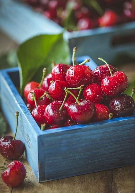 Cherries Help Relieve Inflammation From Arthritis