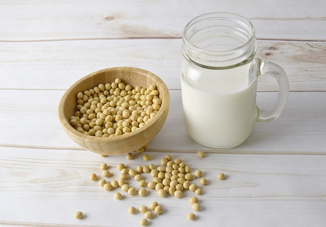 Soy Foods Reduce Harmful LDL Cholesterol Levels