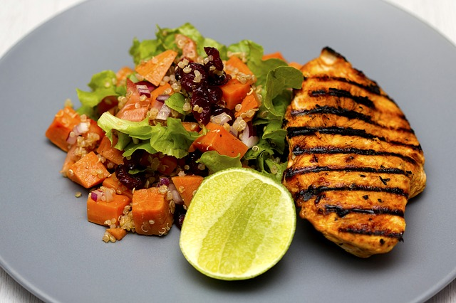 Help promote a healthy immune system by adding Sweet Potatoes to your diet